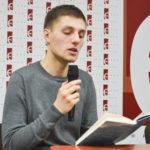 Зображення для новини Про українських полярників напише у своїй книзі журналіст зі Львова