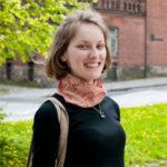 Зображення для новини Проголошено ім'я першої учасниці літературної резиденції в Харкові