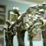 Зображення для новини Українські книги у Польщі, або хто претендує на «Ангелус»