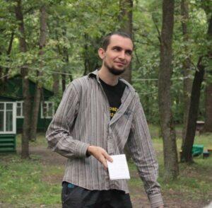 Фото Коршун Сергій Борисович