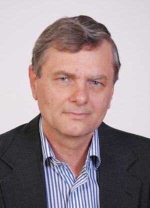 Фото Слюсаренко Юрій Тимофійович